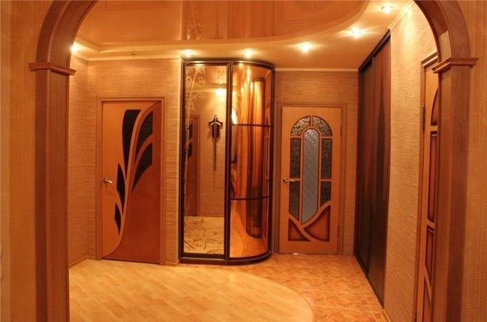 5. Межкомнатные двери