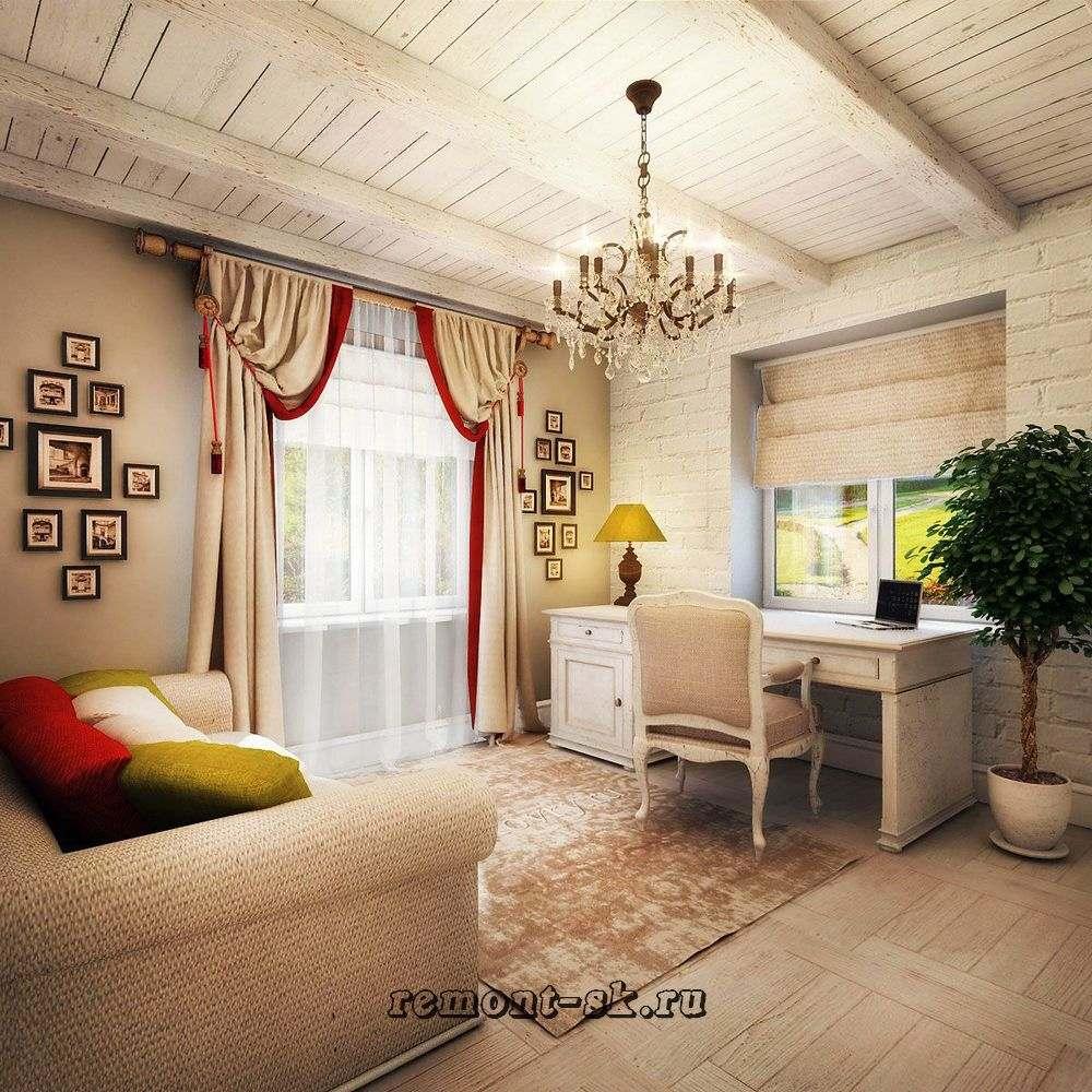 Современная квартира дизайн 33 кв.м