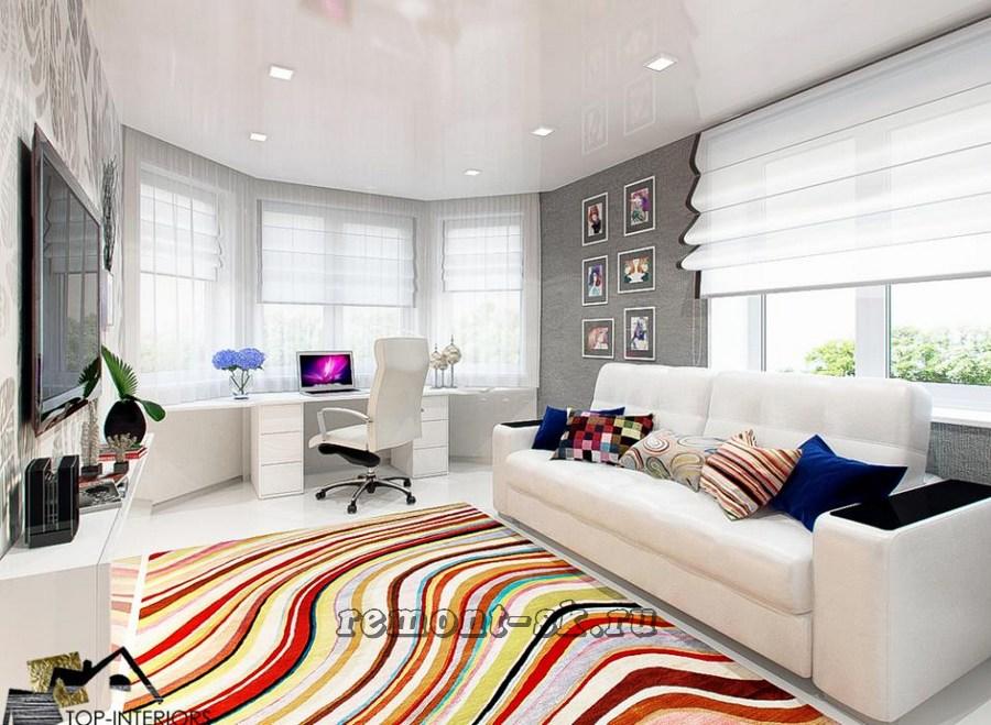 Северная долина дизайн квартир