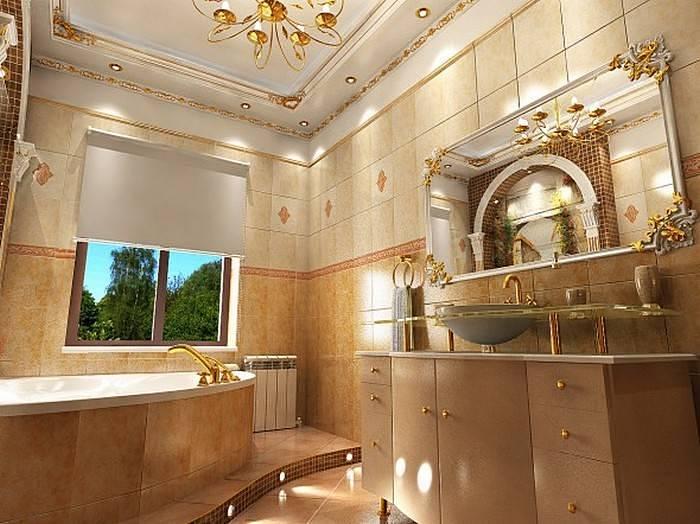 Итальянские ванные комнаты фото