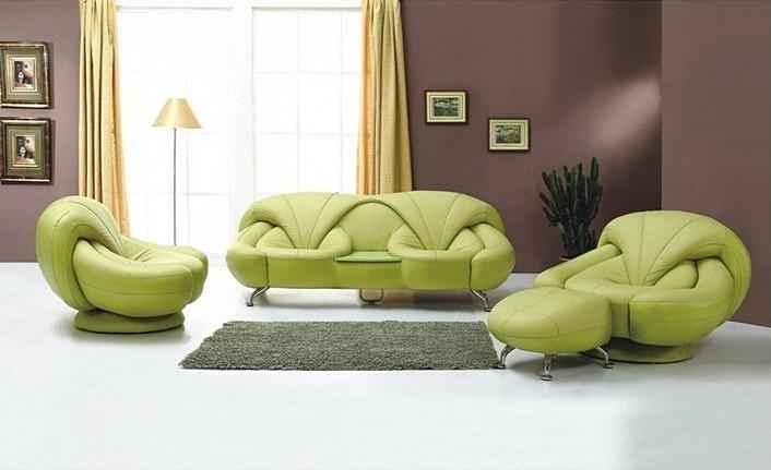 коричневый и зеленый02