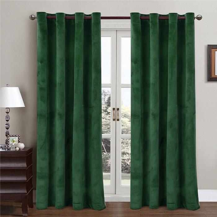 Дизайн гостиной в зеленом цвете