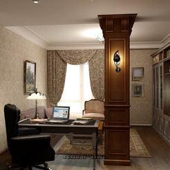 Квартира на ул. Графтио