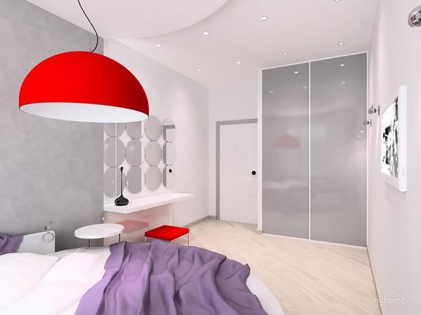 Interior_spalni_pop-art