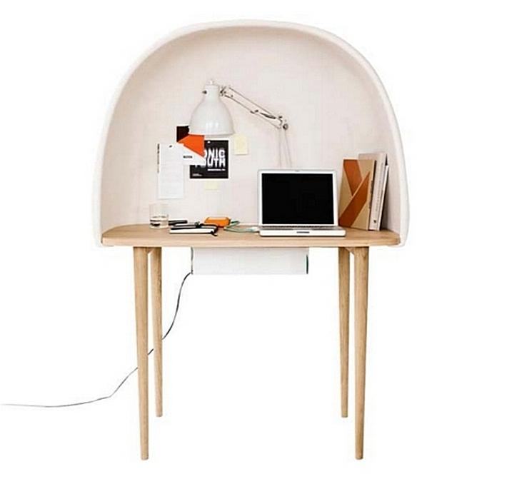 Мобильный рабочий стол Rewrite, Стин Гам, Энрико Фратези, Дания