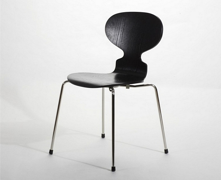 Стул-муравей, Ant chair, 1952