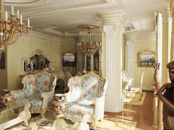 interior_barokko