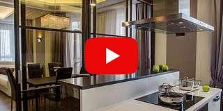 Видео квартиры на ул. Типанова