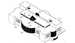 Общественные помещения