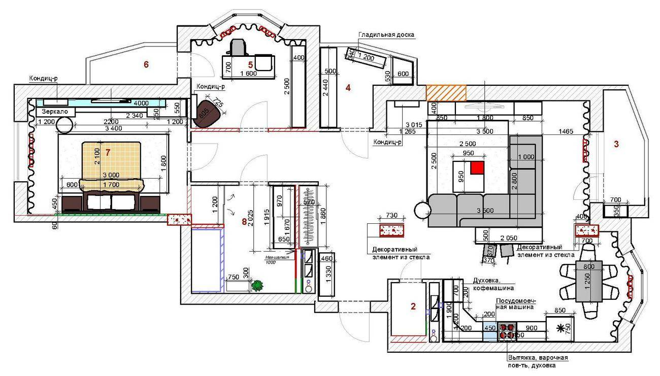 Квартира на ул. Кожевенная